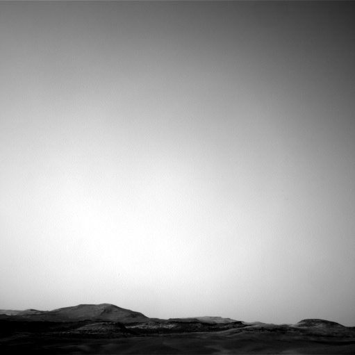 Nasa's Mars rover Curiosity acquired this image using its Right Navigation Camera on Sol 2348, at drive 0, site number 75