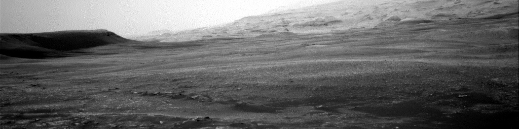 Nasa's Mars rover Curiosity acquired this image using its Right Navigation Camera on Sol 2352, at drive 60, site number 75