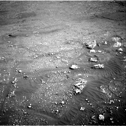 Nasa's Mars rover Curiosity acquired this image using its Right Navigation Camera on Sol 2352, at drive 66, site number 75