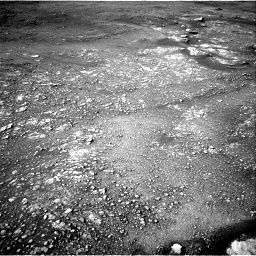 Nasa's Mars rover Curiosity acquired this image using its Right Navigation Camera on Sol 2352, at drive 120, site number 75