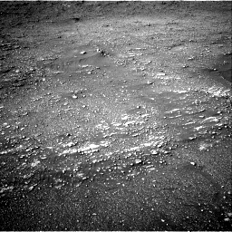 Nasa's Mars rover Curiosity acquired this image using its Right Navigation Camera on Sol 2352, at drive 174, site number 75