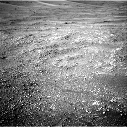 Nasa's Mars rover Curiosity acquired this image using its Right Navigation Camera on Sol 2352, at drive 240, site number 75