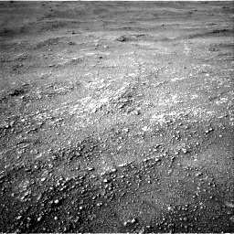 Nasa's Mars rover Curiosity acquired this image using its Right Navigation Camera on Sol 2352, at drive 258, site number 75