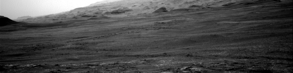 Nasa's Mars rover Curiosity acquired this image using its Right Navigation Camera on Sol 2353, at drive 264, site number 75