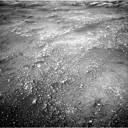 Nasa's Mars rover Curiosity acquired this image using its Right Navigation Camera on Sol 2354, at drive 306, site number 75