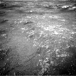 Nasa's Mars rover Curiosity acquired this image using its Right Navigation Camera on Sol 2354, at drive 336, site number 75