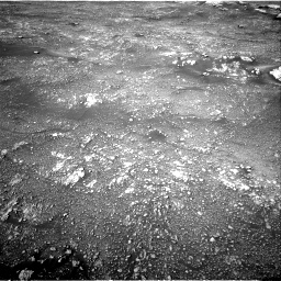 Nasa's Mars rover Curiosity acquired this image using its Right Navigation Camera on Sol 2354, at drive 360, site number 75