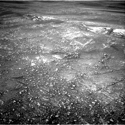 Nasa's Mars rover Curiosity acquired this image using its Right Navigation Camera on Sol 2354, at drive 402, site number 75