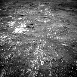 Nasa's Mars rover Curiosity acquired this image using its Right Navigation Camera on Sol 2354, at drive 432, site number 75