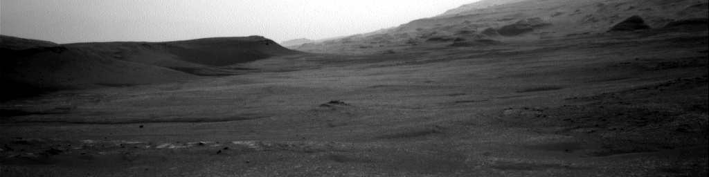 Nasa's Mars rover Curiosity acquired this image using its Right Navigation Camera on Sol 2355, at drive 456, site number 75