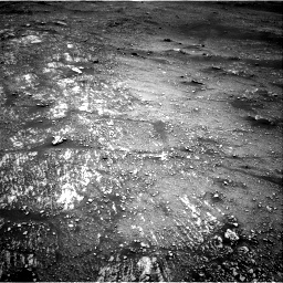Nasa's Mars rover Curiosity acquired this image using its Right Navigation Camera on Sol 2357, at drive 462, site number 75