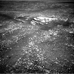 Nasa's Mars rover Curiosity acquired this image using its Right Navigation Camera on Sol 2357, at drive 492, site number 75