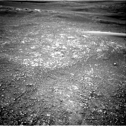 Nasa's Mars rover Curiosity acquired this image using its Right Navigation Camera on Sol 2357, at drive 522, site number 75