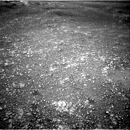 Nasa's Mars rover Curiosity acquired this image using its Right Navigation Camera on Sol 2357, at drive 564, site number 75