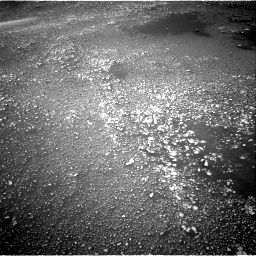 Nasa's Mars rover Curiosity acquired this image using its Right Navigation Camera on Sol 2357, at drive 642, site number 75