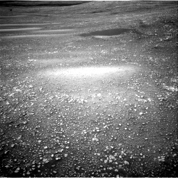 Nasa's Mars rover Curiosity acquired this image using its Right Navigation Camera on Sol 2357, at drive 690, site number 75