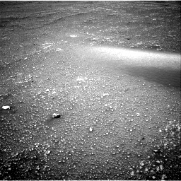 Nasa's Mars rover Curiosity acquired this image using its Right Navigation Camera on Sol 2359, at drive 870, site number 75