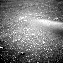 Nasa's Mars rover Curiosity acquired this image using its Right Navigation Camera on Sol 2359, at drive 876, site number 75