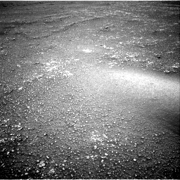 Nasa's Mars rover Curiosity acquired this image using its Right Navigation Camera on Sol 2359, at drive 882, site number 75