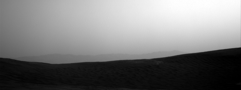 Nasa's Mars rover Curiosity acquired this image using its Right Navigation Camera on Sol 2360, at drive 936, site number 75