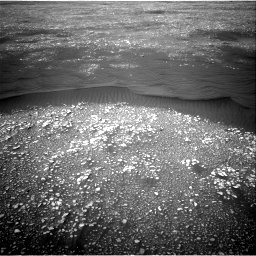 Nasa's Mars rover Curiosity acquired this image using its Right Navigation Camera on Sol 2361, at drive 1062, site number 75