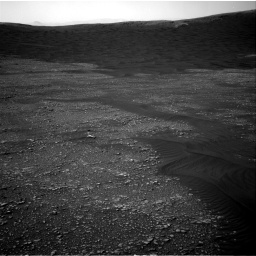 Nasa's Mars rover Curiosity acquired this image using its Right Navigation Camera on Sol 2361, at drive 1086, site number 75