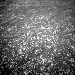 Nasa's Mars rover Curiosity acquired this image using its Left Navigation Camera on Sol 2364, at drive 1338, site number 75