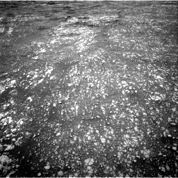 Nasa's Mars rover Curiosity acquired this image using its Right Navigation Camera on Sol 2365, at drive 1362, site number 75