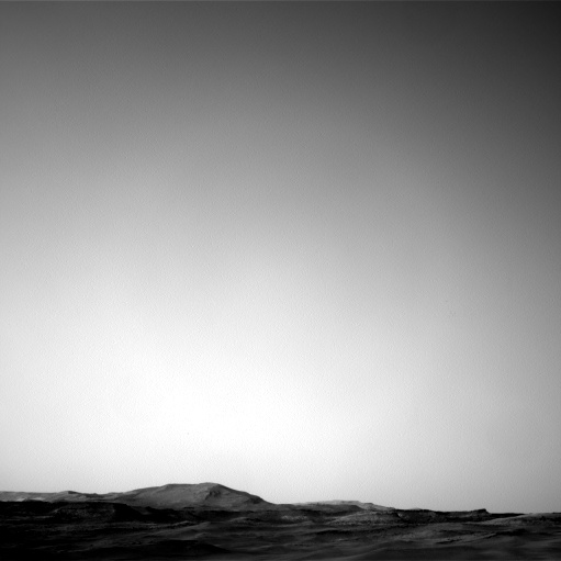 Nasa's Mars rover Curiosity acquired this image using its Right Navigation Camera on Sol 2371, at drive 1386, site number 75