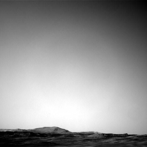 Nasa's Mars rover Curiosity acquired this image using its Right Navigation Camera on Sol 2378, at drive 1386, site number 75