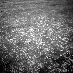 Nasa's Mars rover Curiosity acquired this image using its Right Navigation Camera on Sol 2381, at drive 1398, site number 75