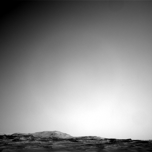 Nasa's Mars rover Curiosity acquired this image using its Right Navigation Camera on Sol 2386, at drive 1398, site number 75