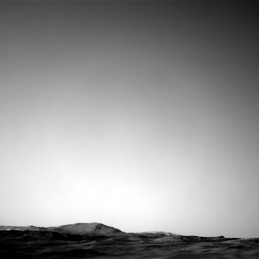 Nasa's Mars rover Curiosity acquired this image using its Right Navigation Camera on Sol 2392, at drive 1398, site number 75