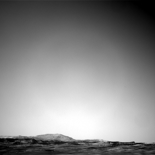 Nasa's Mars rover Curiosity acquired this image using its Right Navigation Camera on Sol 2396, at drive 1398, site number 75