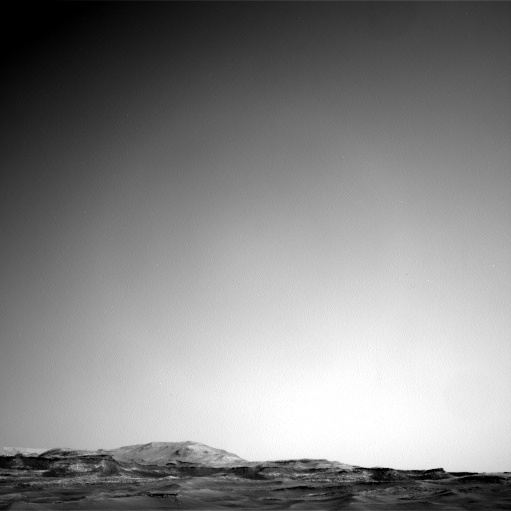 Nasa's Mars rover Curiosity acquired this image using its Right Navigation Camera on Sol 2403, at drive 1398, site number 75