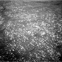 Nasa's Mars rover Curiosity acquired this image using its Right Navigation Camera on Sol 2407, at drive 1420, site number 75
