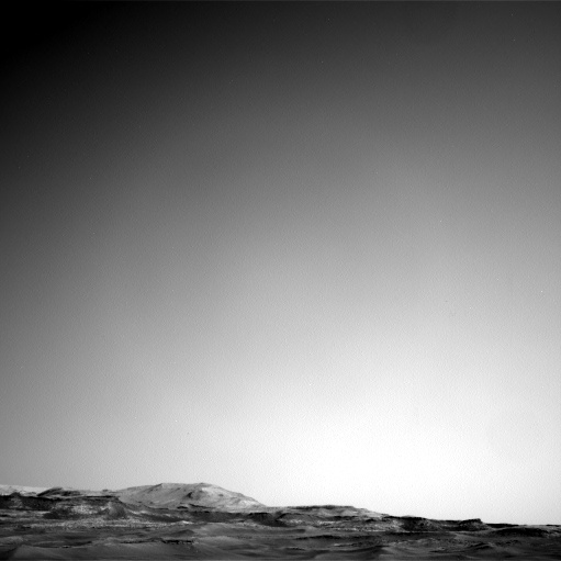Nasa's Mars rover Curiosity acquired this image using its Right Navigation Camera on Sol 2407, at drive 1450, site number 75
