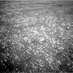 Nasa's Mars rover Curiosity acquired this image using its Left Navigation Camera on Sol 2408, at drive 1468, site number 75