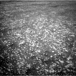 Nasa's Mars rover Curiosity acquired this image using its Left Navigation Camera on Sol 2408, at drive 1474, site number 75
