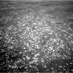 Nasa's Mars rover Curiosity acquired this image using its Left Navigation Camera on Sol 2408, at drive 1480, site number 75