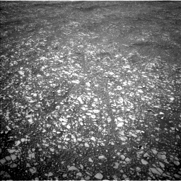 Nasa's Mars rover Curiosity acquired this image using its Left Navigation Camera on Sol 2408, at drive 1486, site number 75