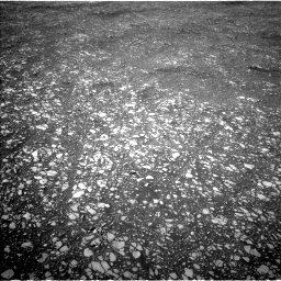 Nasa's Mars rover Curiosity acquired this image using its Left Navigation Camera on Sol 2408, at drive 1492, site number 75