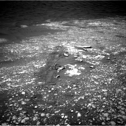 Nasa's Mars rover Curiosity acquired this image using its Right Navigation Camera on Sol 2408, at drive 1510, site number 75