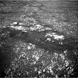 Nasa's Mars rover Curiosity acquired this image using its Right Navigation Camera on Sol 2408, at drive 1564, site number 75