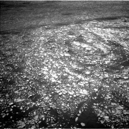 Nasa's Mars rover Curiosity acquired this image using its Left Navigation Camera on Sol 2412, at drive 1864, site number 75