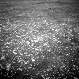 Nasa's Mars rover Curiosity acquired this image using its Right Navigation Camera on Sol 2412, at drive 1594, site number 75