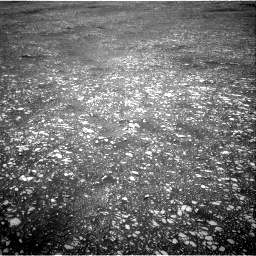 Nasa's Mars rover Curiosity acquired this image using its Right Navigation Camera on Sol 2412, at drive 1600, site number 75