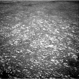 Nasa's Mars rover Curiosity acquired this image using its Right Navigation Camera on Sol 2412, at drive 1648, site number 75