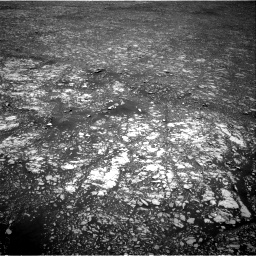Nasa's Mars rover Curiosity acquired this image using its Right Navigation Camera on Sol 2412, at drive 1678, site number 75