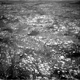 Nasa's Mars rover Curiosity acquired this image using its Right Navigation Camera on Sol 2412, at drive 1708, site number 75